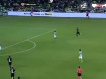 Betis Sewilla 2:2 Granada CF