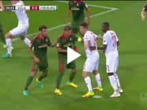 FC Koln 3:0 Freiburg