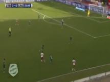 Utrecht 1:0 Groningen