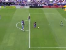 Leganes 1:5 FC Barcelona