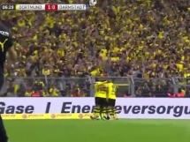 Borussia Dortmund 6:0 SV Darmstadt