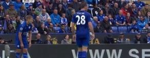 Leicester City 3:0 Burnley