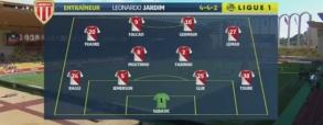 AS Monaco 3:0 Stade Rennes