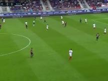 SD Eibar 1:1 Sevilla FC
