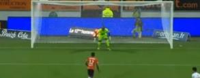 Lorient 1:0 Lille