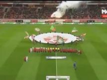 Lokomotiw Moskwa 0:1 Ufa