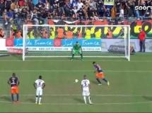 Montpellier 1:1 Nice