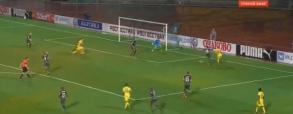 FK Krasnodar 2:1 FK Rostov