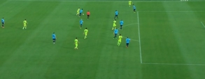 Krylja Sowietow Samara 1:2 CSKA Moskwa