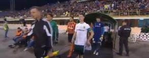 Vorskla 0:1 Szachtar Donieck