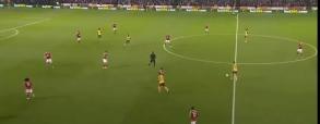 Nottingham Forest FC - Arsenal Londyn