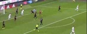 AC Milan 2:0 Lazio Rzym