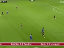 Leicester City 2:4 Chelsea Londyn