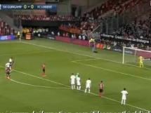Guingamp 1:0 Lorient