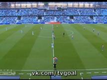 Celta Vigo 2:1 Sporting Gijon