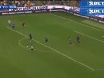 Udinese Calcio 2:2 Fiorentina