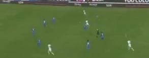 Empoli 0:2 Inter Mediolan
