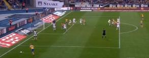 Eintracht Brunszwik - Fortuna Düsseldorf 2:1
