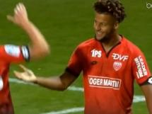 Dijon 3:0 Stade Rennes