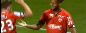 Dijon - Stade Rennes 3:0