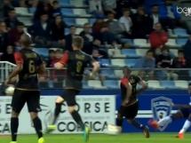 Bastia 1:0 Guingamp