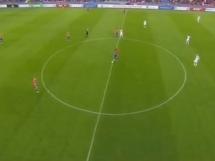 CSKA Moskwa 1:1 FK Krasnodar