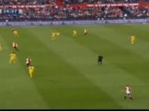 Feyenoord 5:0 Roda