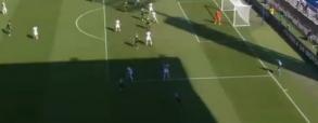 Sassuolo 1:0 Udinese Calcio