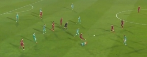 Rubin Kazan 2:1 Tom Tomsk