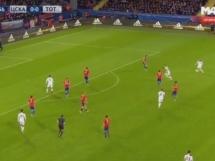 CSKA Moskwa 0:1 Tottenham Hotspur