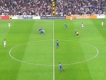 Besiktas Stambuł 1:1 Dynamo Kijów