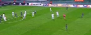 FK Krasnodar 5:2 Nice