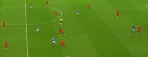 Schalke 04 3:1 Red Bull Salzburg