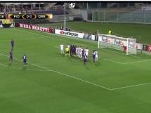 Fiorentina 0:0 AC Milan