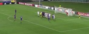 Fiorentina 5:1 AC Milan