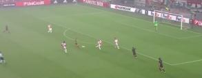 Ajax Amsterdam 1:0 Standard Liege