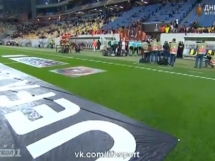 Szachtar Donieck 2:0 Sporting Braga