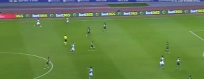Real Sociedad 1:0 Betis Sewilla
