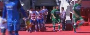 Granada CF 0:1 Leganes