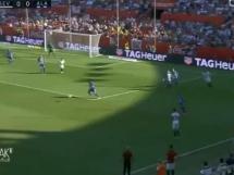 Sevilla FC 2:1 Deportivo Alaves