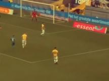 Vitesse 2:1 Groningen