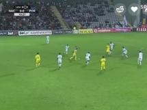 Nacional Madeira 0:4 FC Porto
