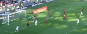 Nice 2:1 Lorient