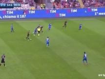 AC Milan 4:3 Sassuolo