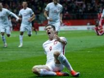 Polska 2:1 Armenia
