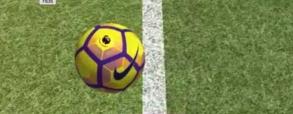 Artur Boruc i goal-line technology
