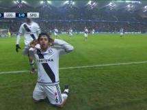 Legia Warszawa 1:0 Sporting Lizbona