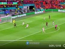 Kontratak godny podziwu. Depay z pierwszym golem na EURO 2020!
