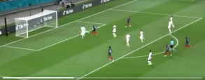 Ależ gol Benzemy. Pokazał sporą technikę przy tej bramce!