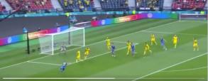 Zinchenko wyprowadza Ukrainę na prowadzenie! Podopieczni Szewczenki w ćwierćfinale?